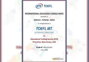 Study Visa Consultant in Mohali | IEC Prince | PR Consultant
